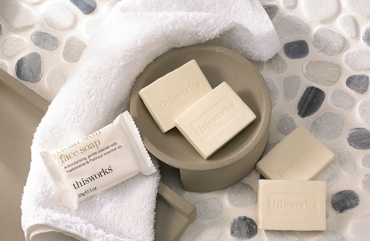 Brilliant! How To Figure Soaps
