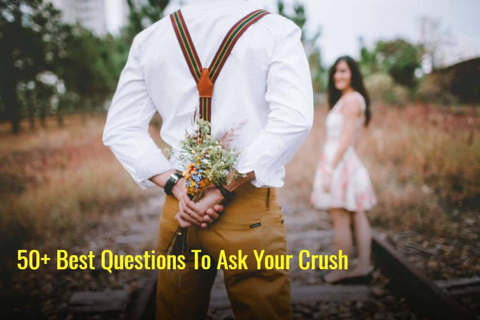 Employ Any Of Those Secret Plans To Improve Flirty Questions