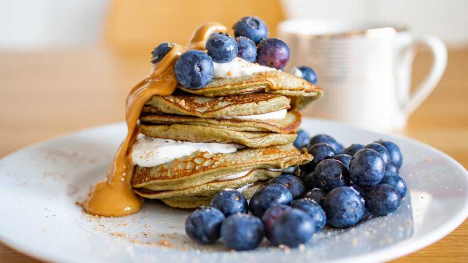 Make/Save Cash With Protein Pancakes With Banana