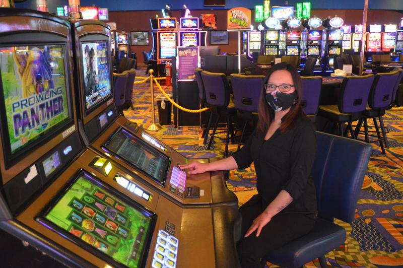 Ten Methods To Get Using To Your Casino