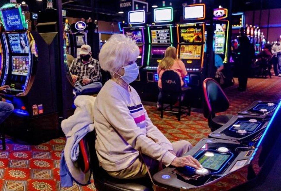 Three Unforgivable Sins Of Casino